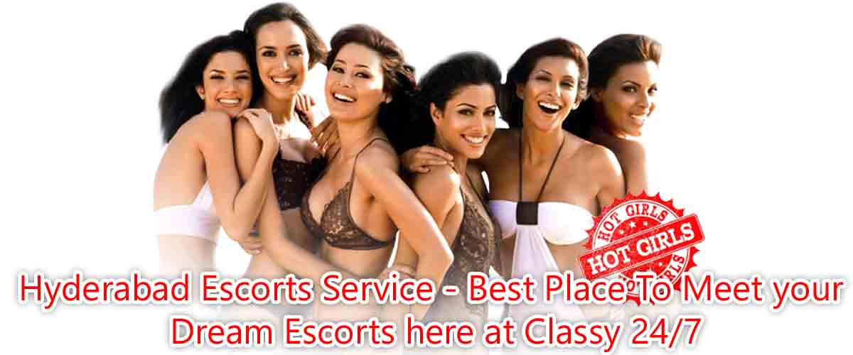 Escorts Service in Hyderabad